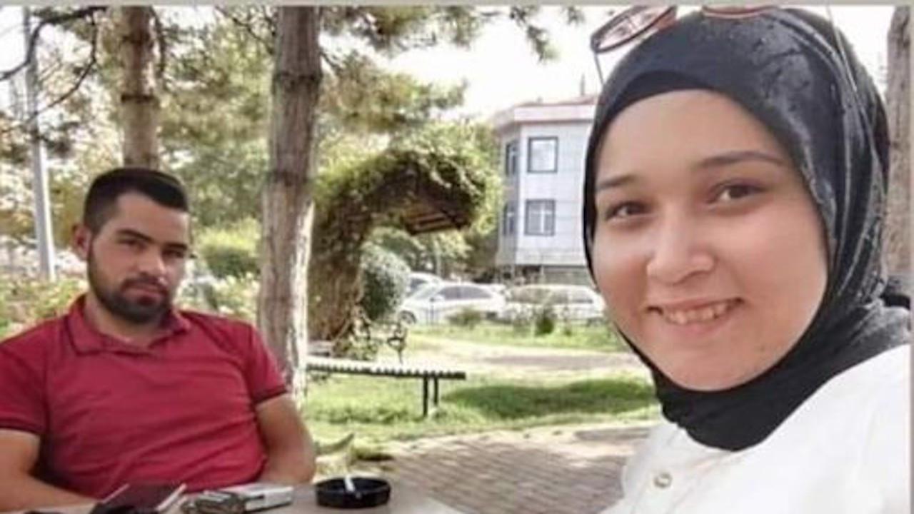 Konya'da erkek şiddeti: 4 aylık eşini öldürdü