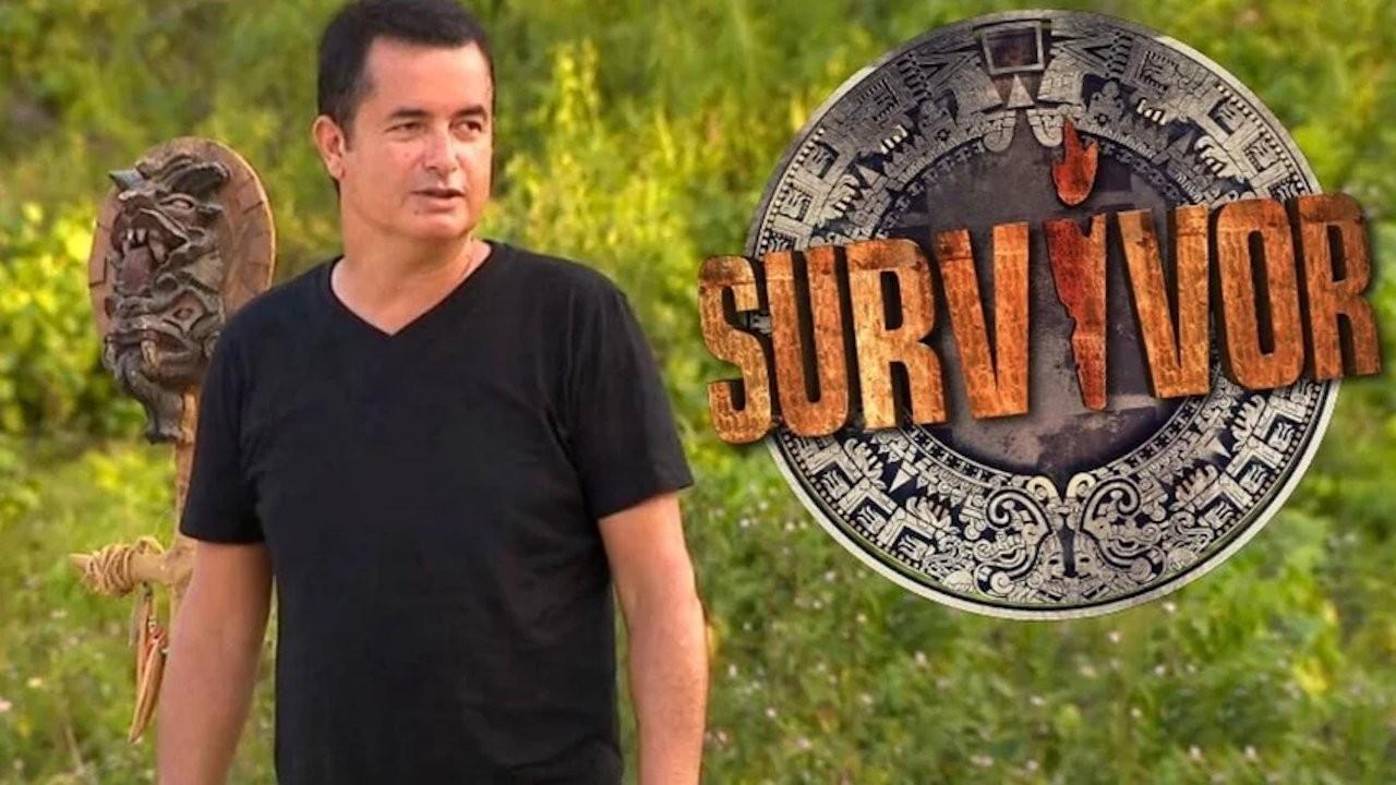 Survivor 2021'in ilk yarışmacısı belli oldu: Issız adam ıssız ada...