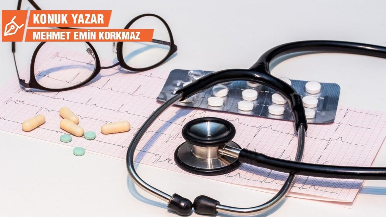 Öldürmeyen ve tam iyileştirmeyen tedavi ilaç sanayii için idealdir