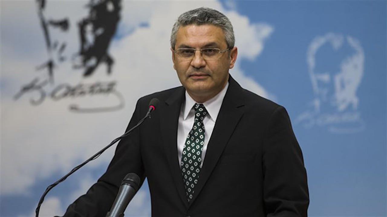 'İstanbul Sözleşmesine karşı olanların CHP'yi suçlaması aymazlıktır'