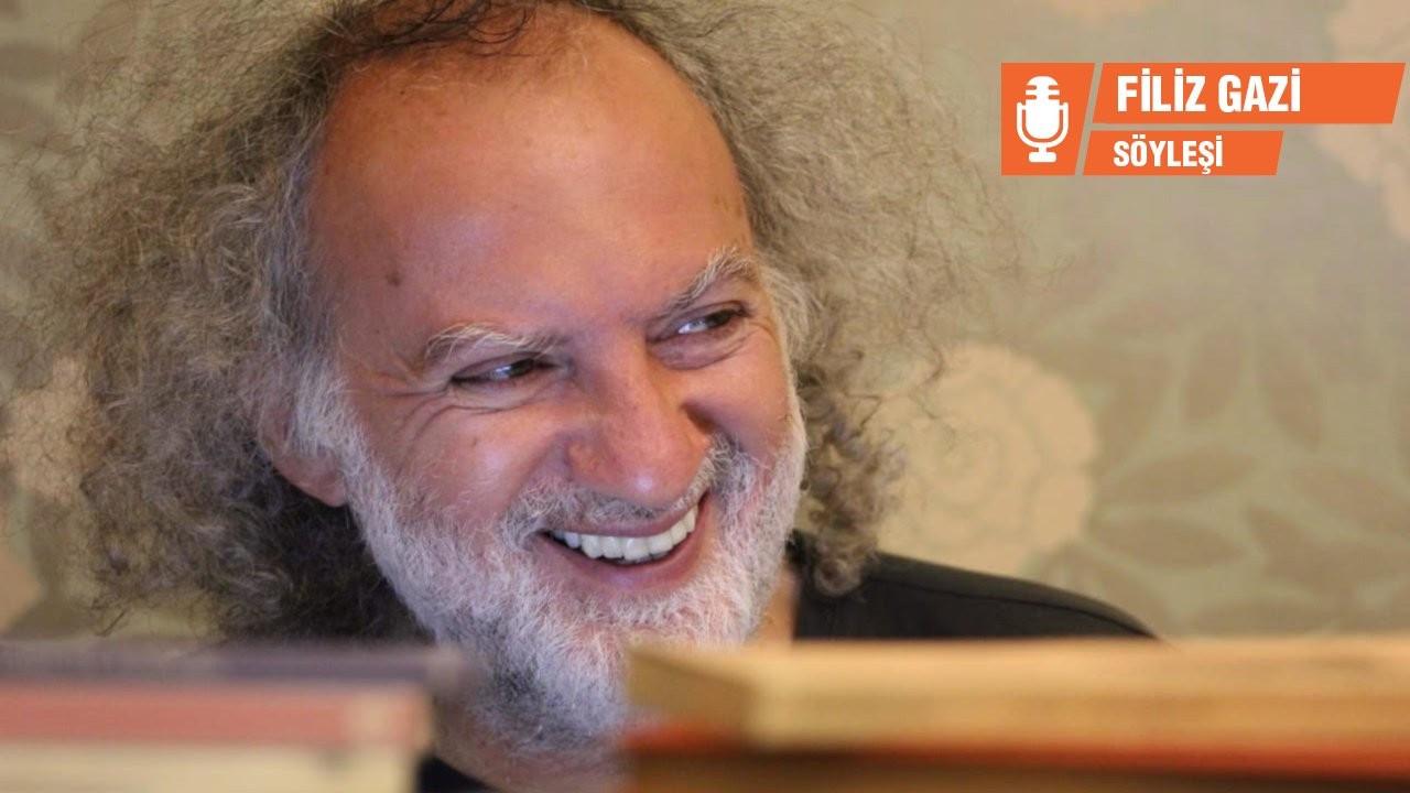 150 kitap çeviren Akınhay: Tahliye olduğumda bir meslek sahibiydim