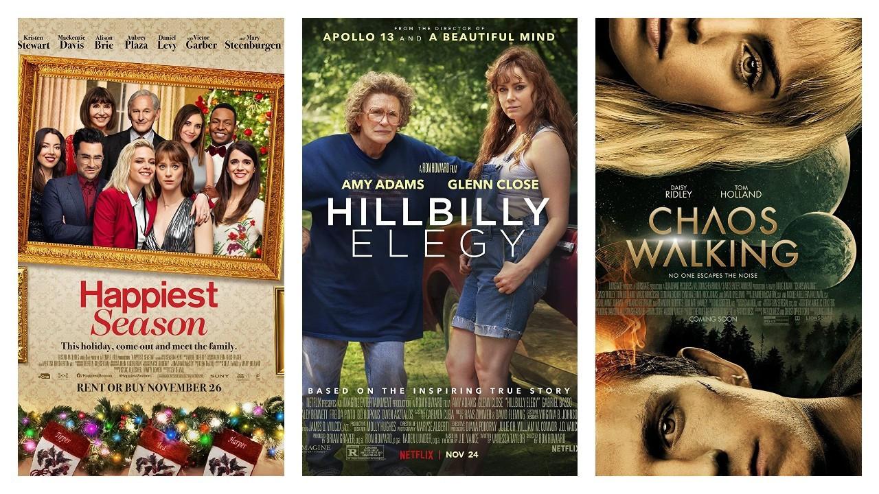 IMDB'ye göre en popüler filmler