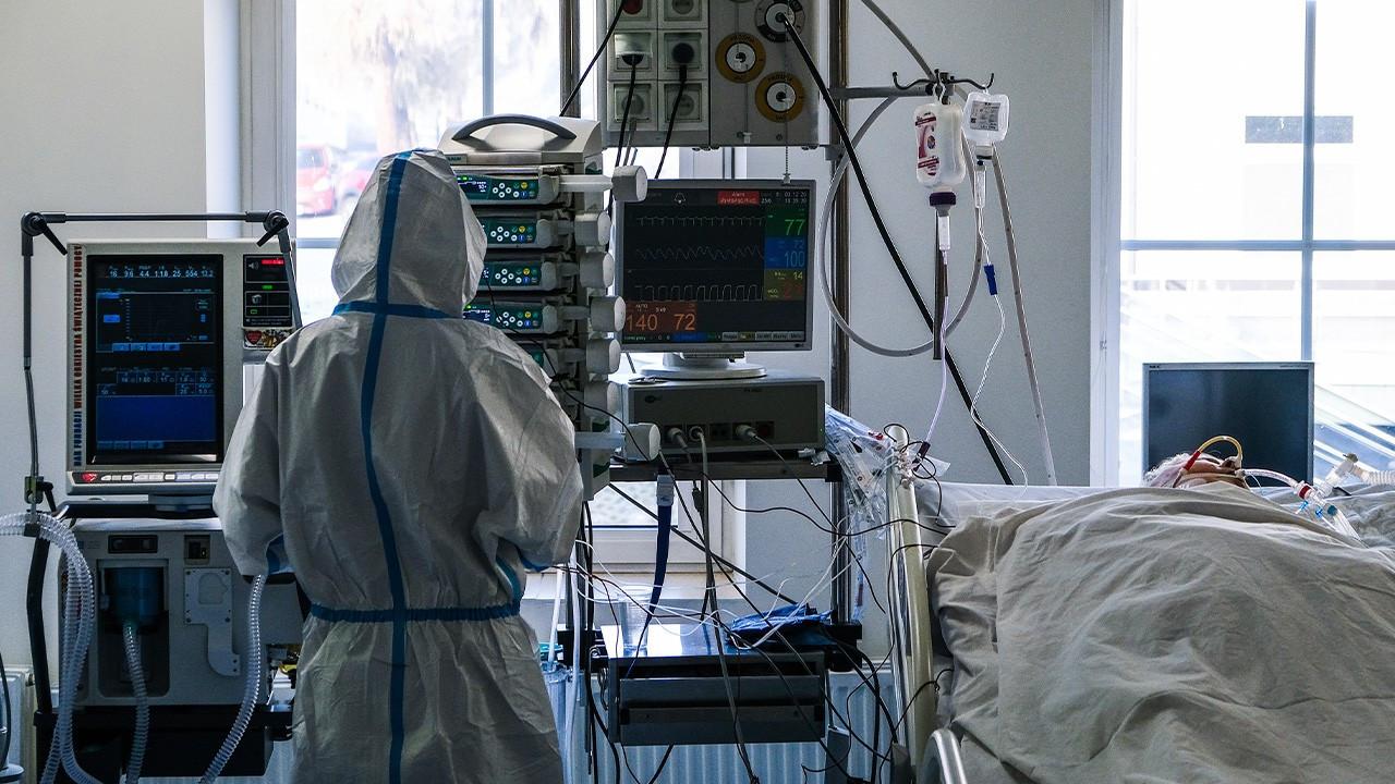 SGK, PCR testi negatif çıkanları da 'pandemi hastası' kabul etti