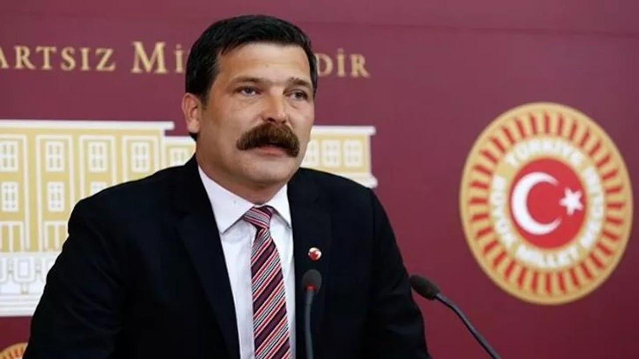 Erkan Baş'tan Kobane iddianamesine tepki: Komik duruma düşmüşler