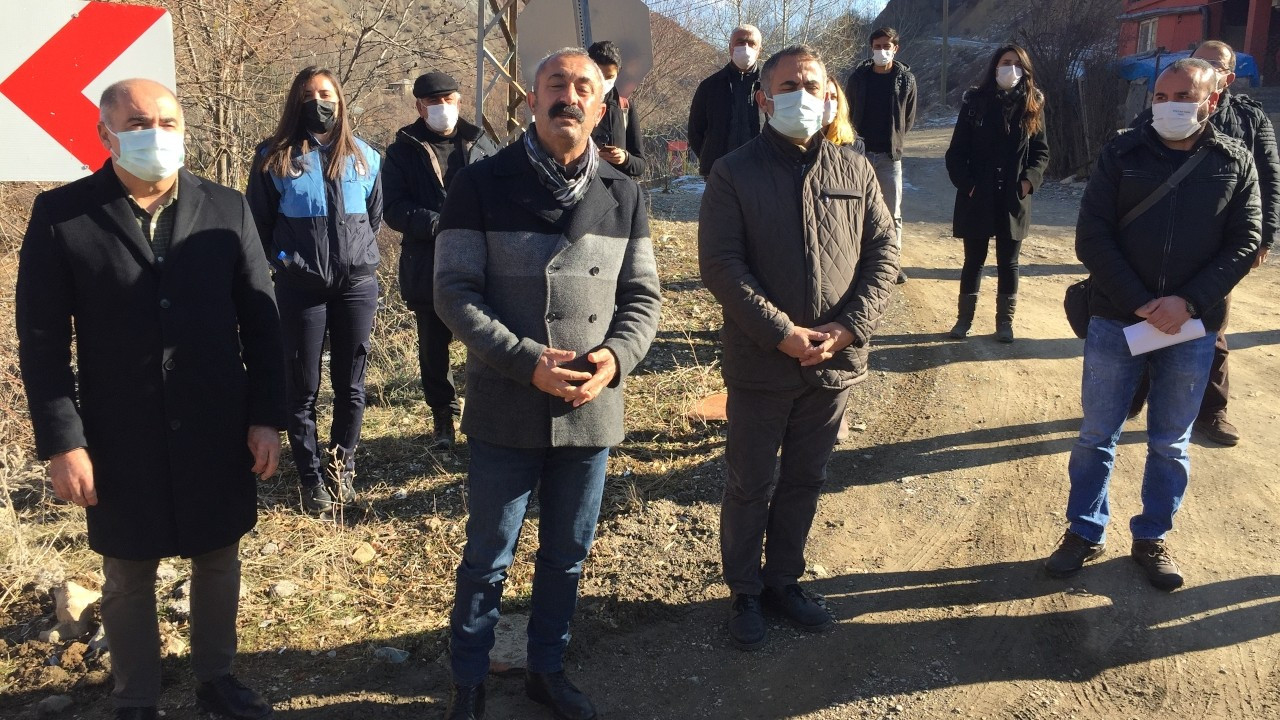 Fatih Maçoğlu: Dağ keçisi avlama izni iptal edilmedi