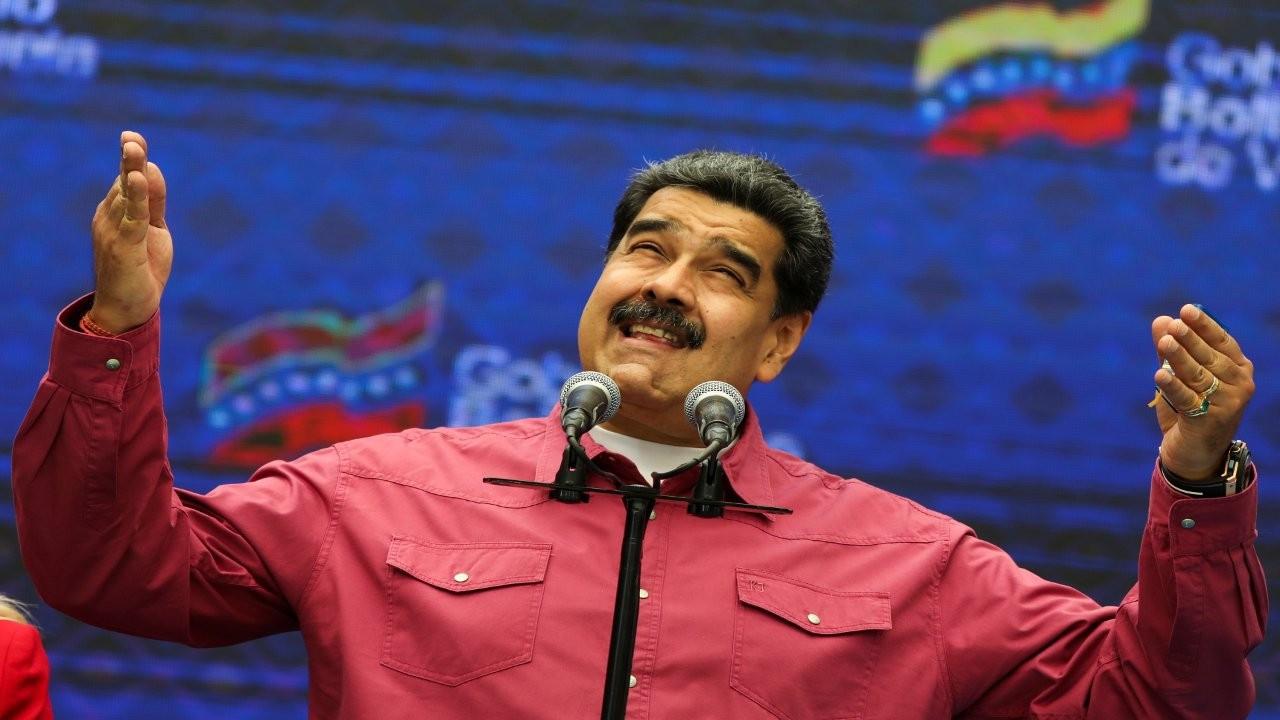 AB: Venezuela'nın seçim sonuçlarını tanımıyoruz
