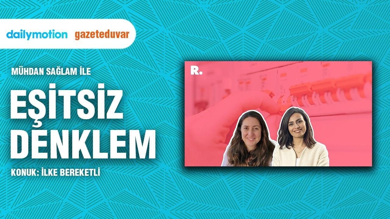 'AKP enerjiyi yüksek bedelle halka sunuyor'