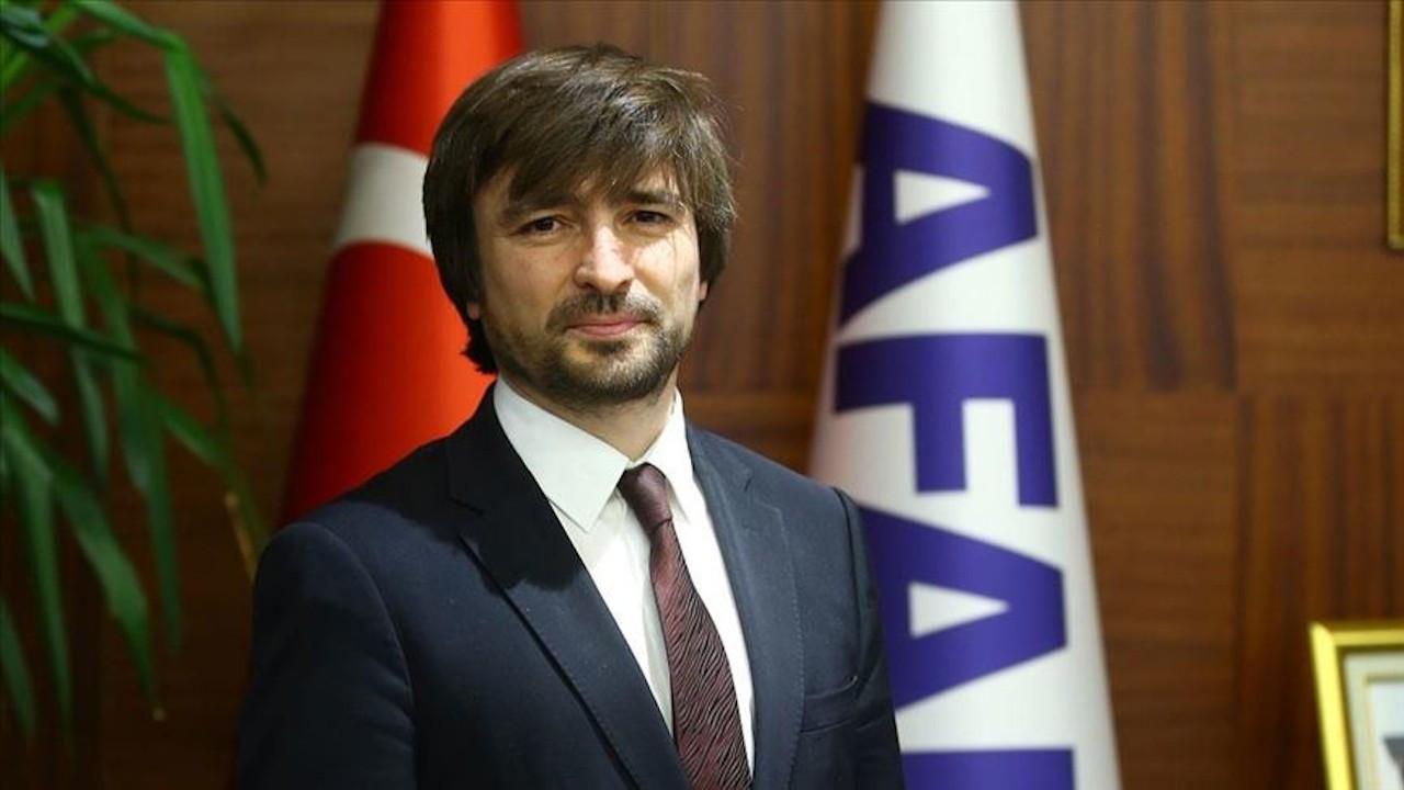 AFAD Başkanı Mehmet Güllüoğlu büyükelçi olarak atandı