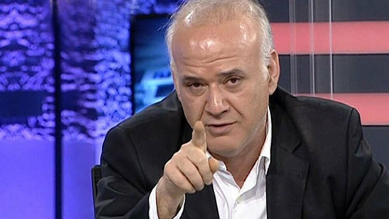 TFF, Ahmet Çakar'ın iddialarıyla ilgili savcılığa başvurdu