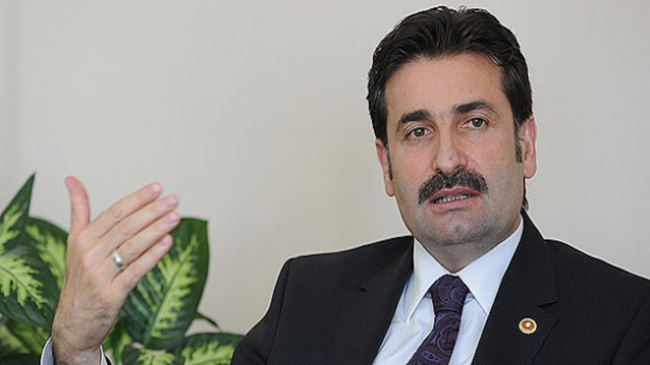 Gelecek Partili Ayhan Sefer Üstün'ün evine silahlı saldırı