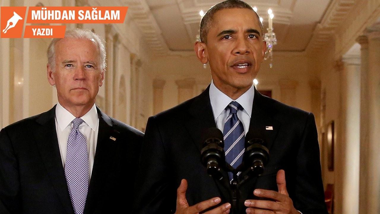 ABD'nin enerjisi: Obama'dan Biden'a ne kaldı?