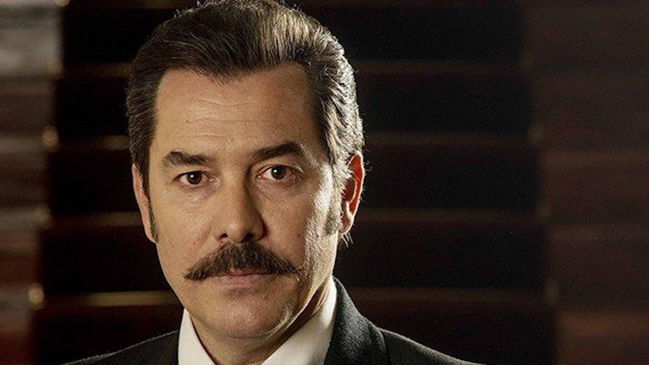Fikret Kuşkan, Mehmet Akif Ersoy'u canlandıracak