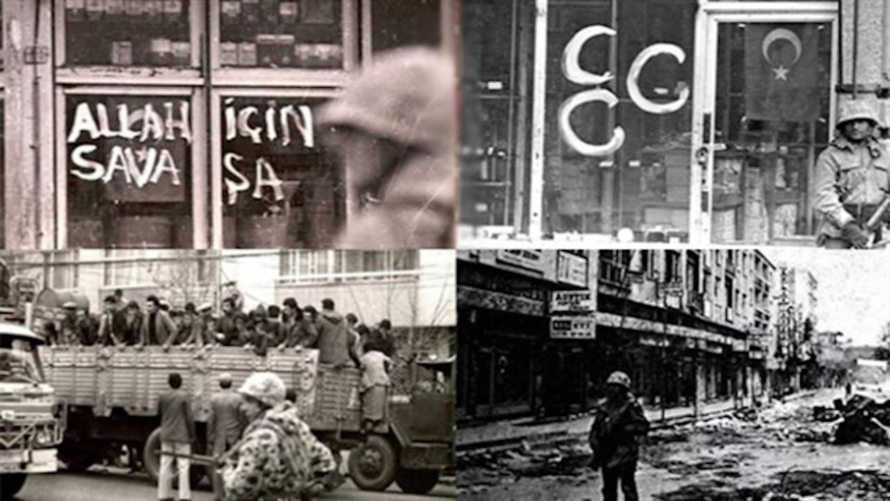 Maraş Katliamının üç faili: Seçkinler, ülkücüler ve halkın kendisi