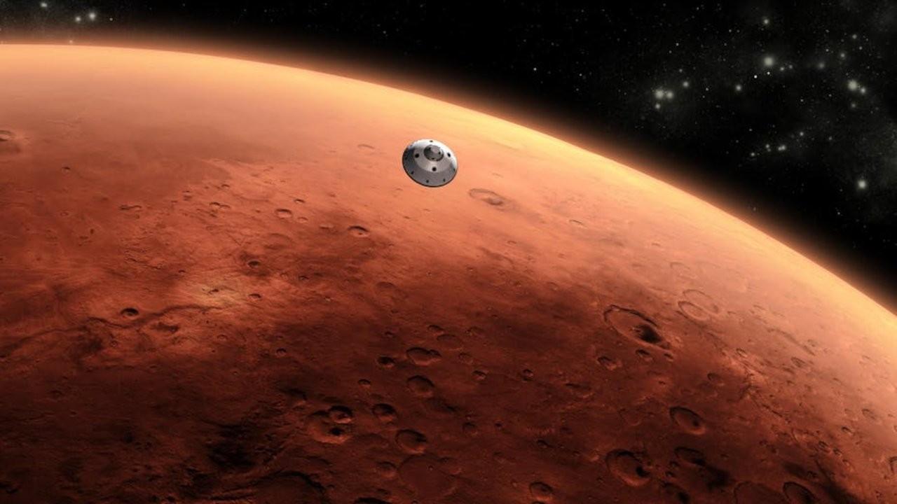 Mars'ı sömürgeleştirmek neye hizmet eder?