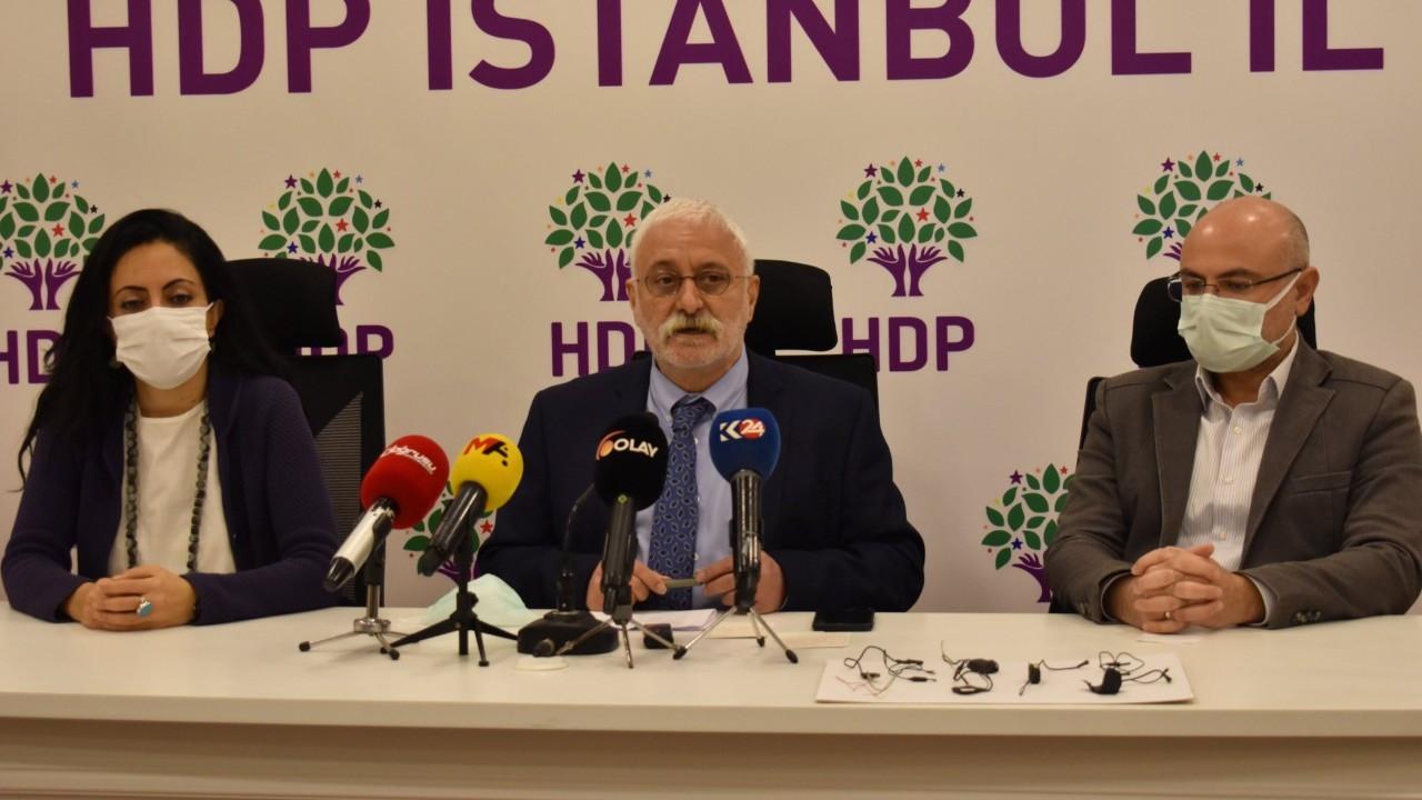 Oluç: İstanbul İl Başkanlığı binasında 4 adet dinleme cihazı bulduk