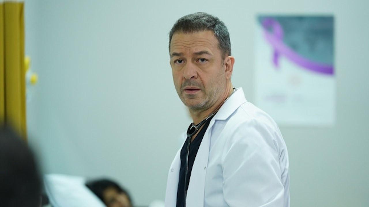 Murat Aygen Exxen dizisinde rol olacak