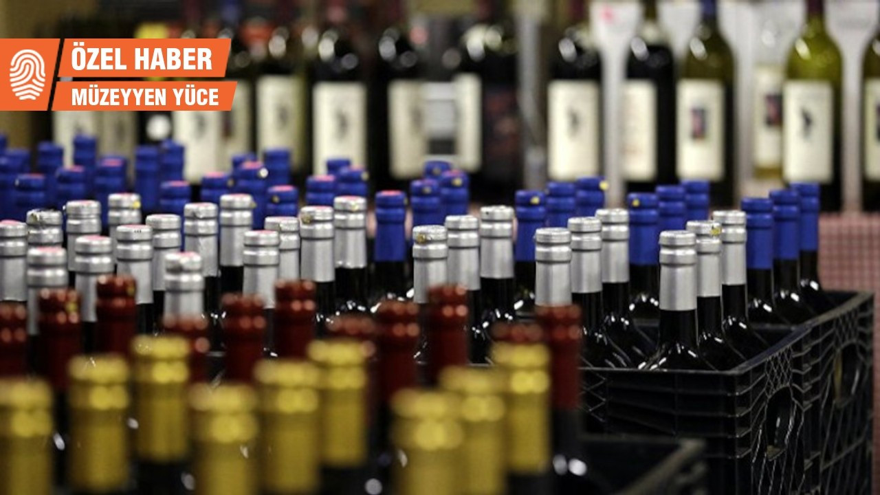Sokak kısıtlamasında alkol yasağı: Yaşam tarzına açık bir müdahale