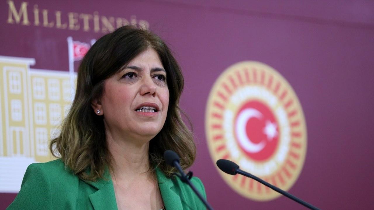 HDP: Amedspor'a yapılana sessiz kalıp, Webo'ya yapılana karşı çıkmak ikiyüzlülük