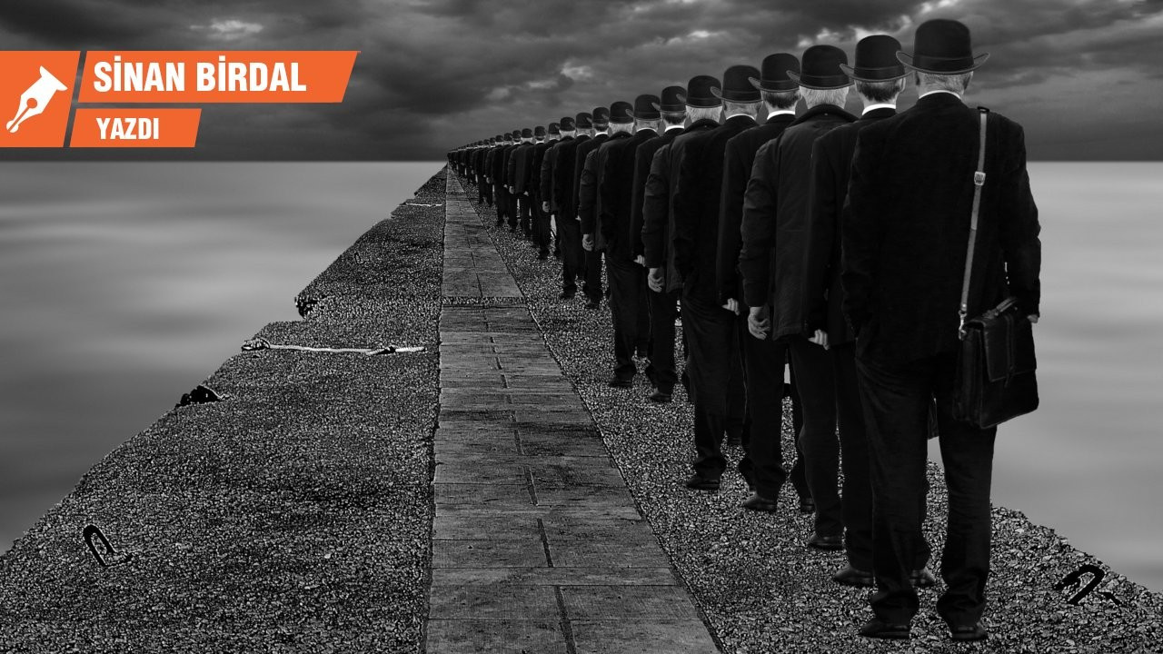 İki iktidar tasavvuru: Egemenlik ve tahakküm