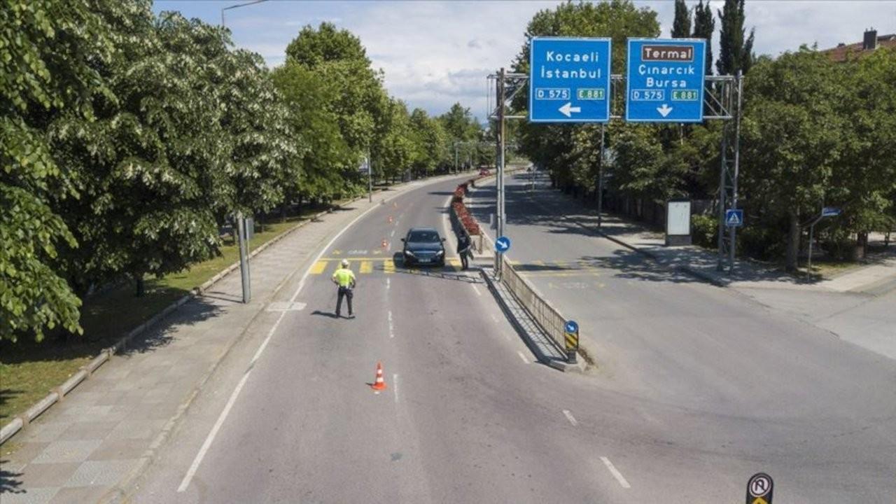 Bursa'da sendikal faaliyetler 1 Mart'a ertelendi