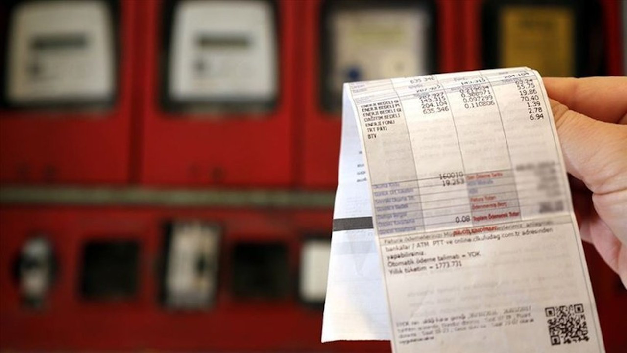 Tüketici Hakları Derneği'nden fatura tepkisi: Ekleyin beyler ekleyin