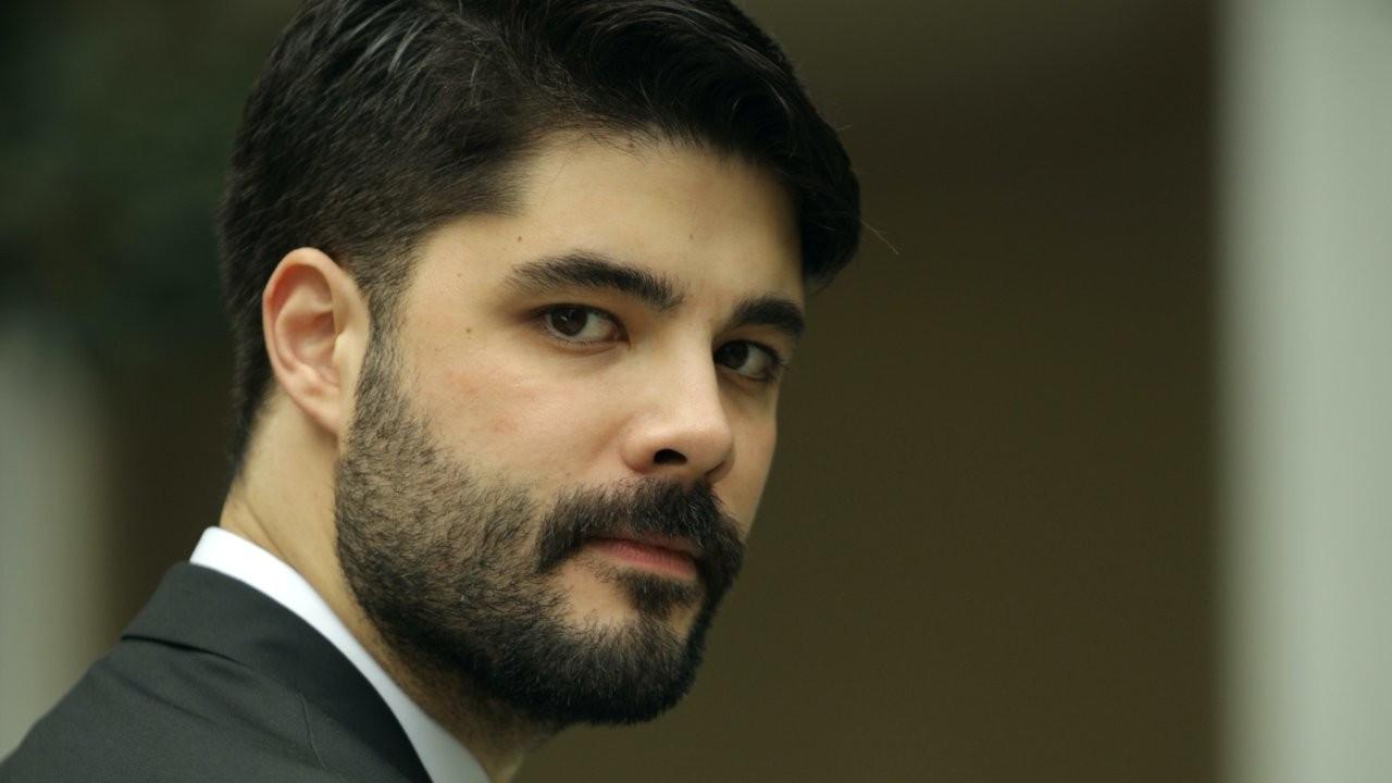 Genco Özak, Çukur kadrosuna dahil oldu