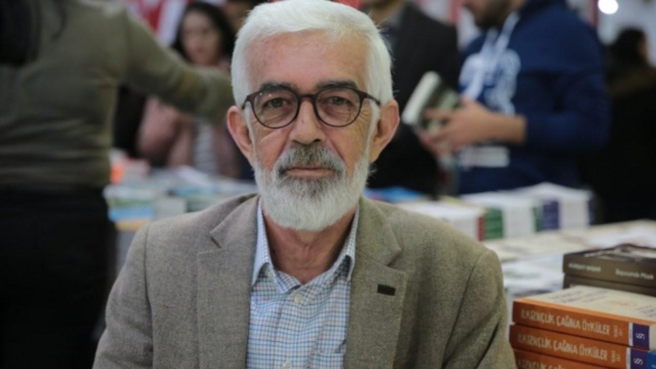 Everest Yayınları, yazar Hasan Ali Toptaş ile yollarını ayırdı