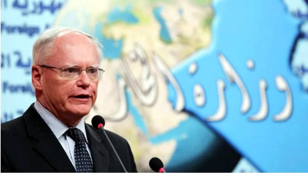 ABD'nin eski Suriye temsilcisi Jeffrey: Erdoğan ona dişlerinizi gösterene dek geri adım atmaz