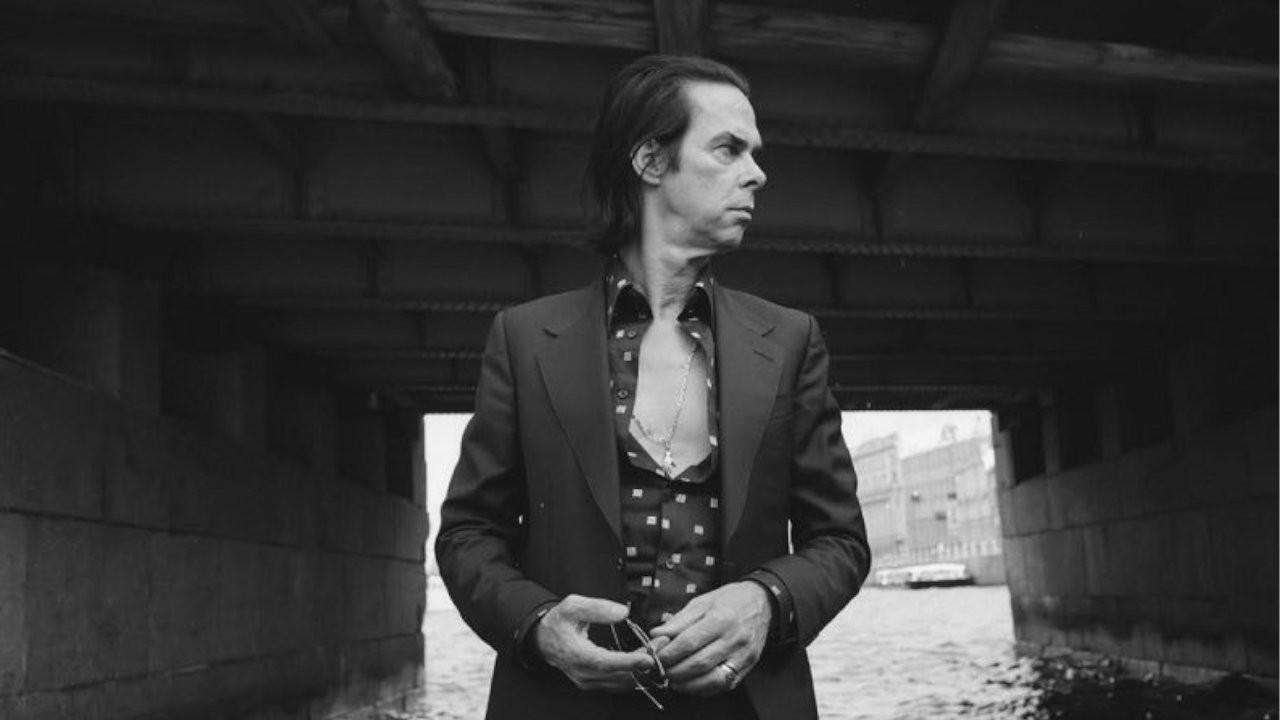 Nick Cave'den yeni albüm