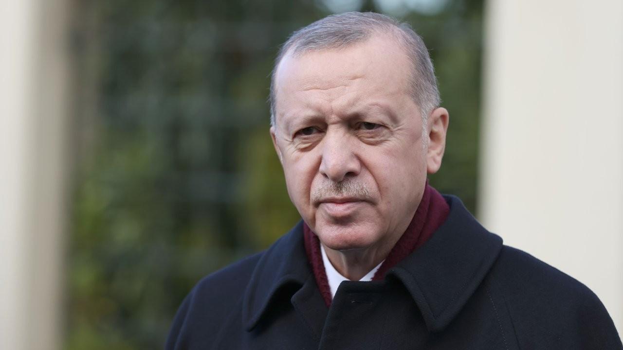 Erdoğan'dan AB yorumu: Martta da bir şey çıkmaz