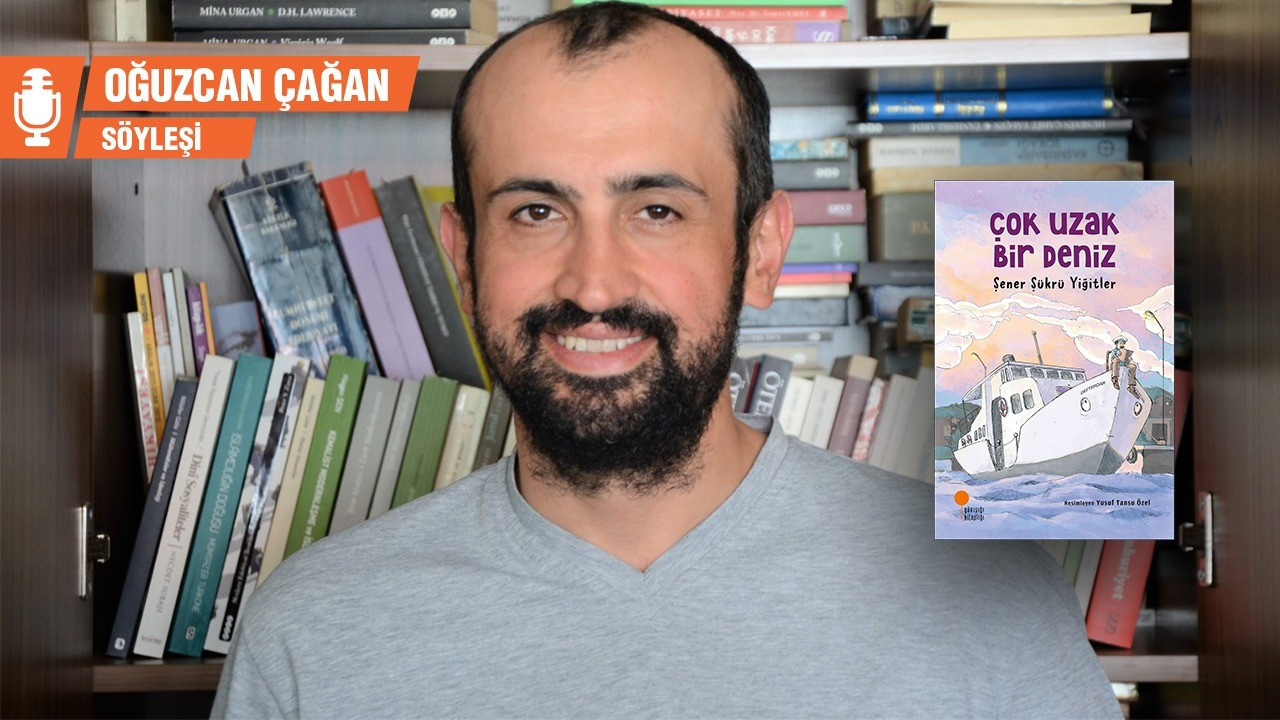 'Türkiye'deki asıl sorun nitelik ve eşitsizlik sorunudur'