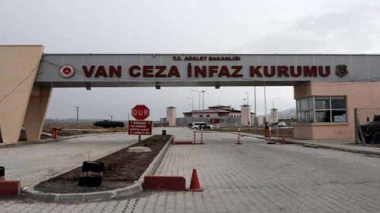İHD Van Şube Başkanı Melet: Cezaevlerinde Esad Oktay'ın ruhu yaşatılıyor