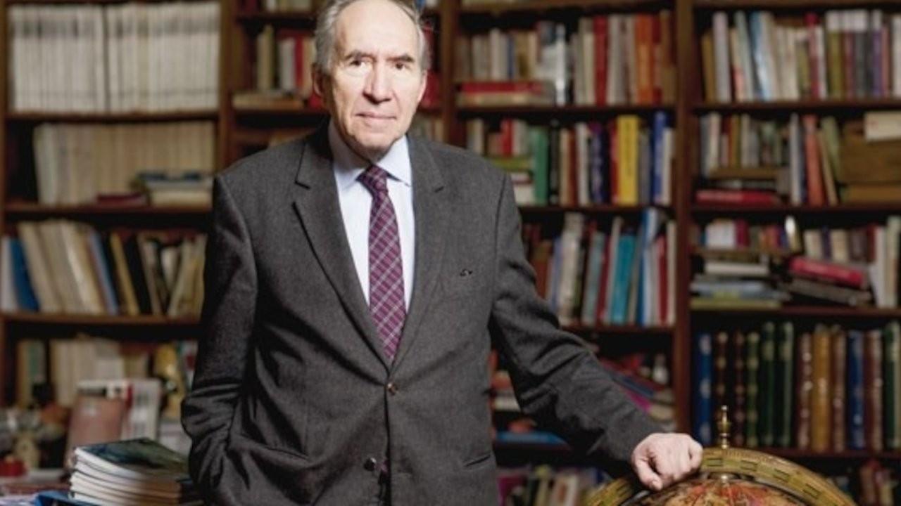 Altan Öymen gazetecilikte 70. yılını kutluyor