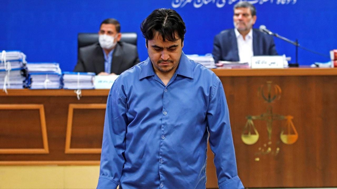 İran'da muhalif gazeteci Zem idam edildi
