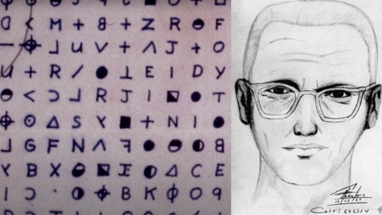 Seri katil 'Zodyak'ın şifresi 51 yıl sonra çözüldü