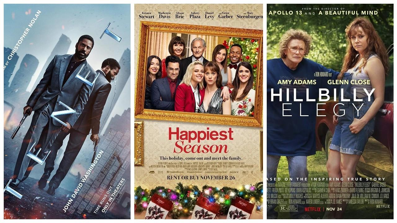 IMDb'de yeni yıl filmleri popüler
