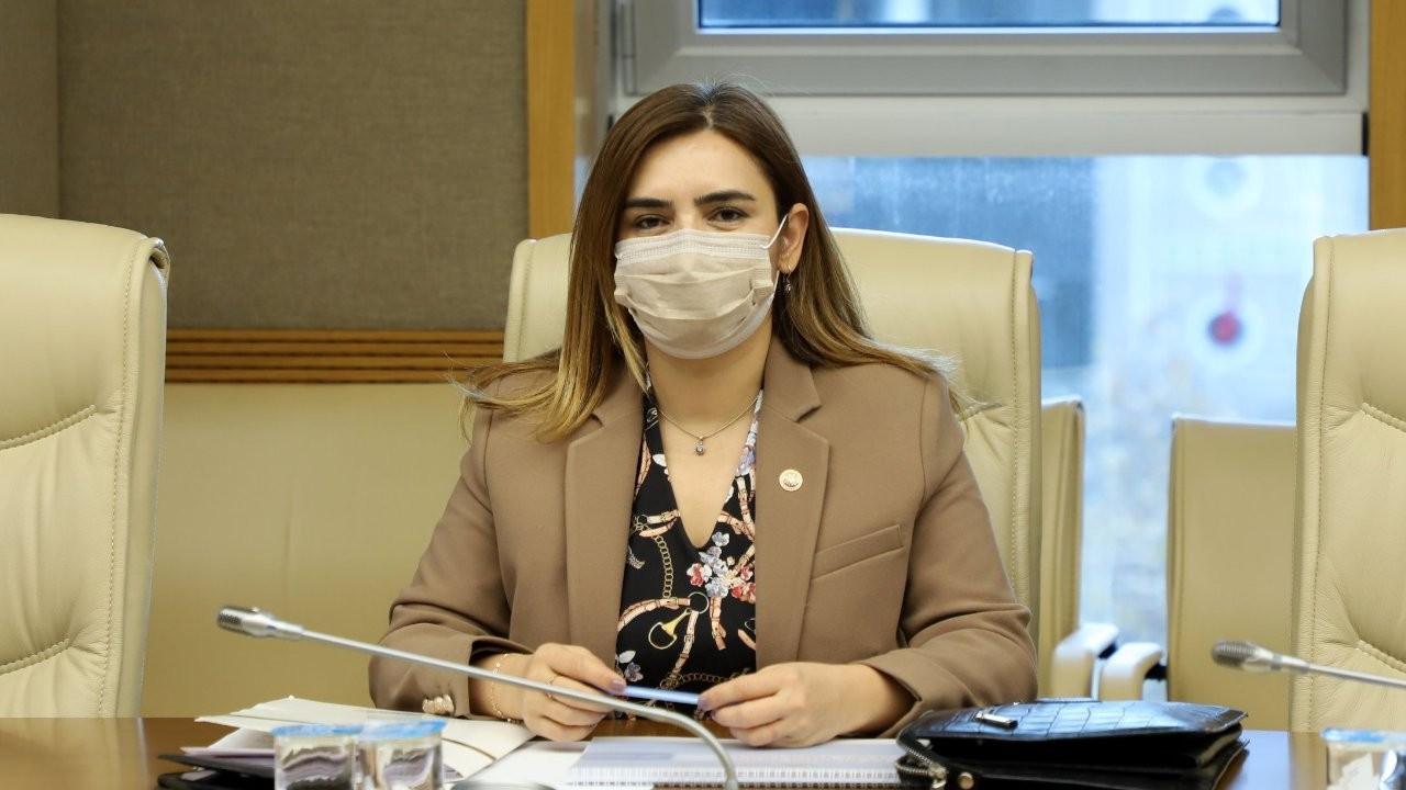 CHP'li Kılıç: 9 bin 554 kişi Cumhurbaşkanı'na hakaretten ceza aldı