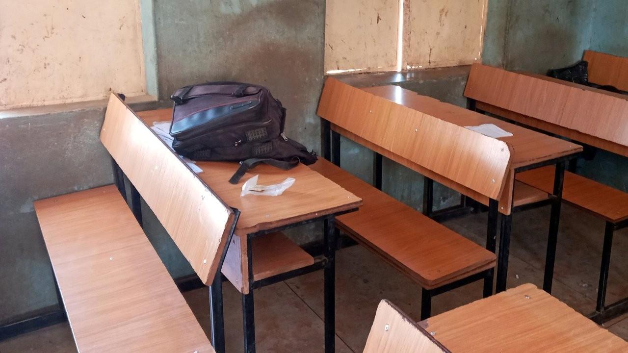 Nijerya'da bir okuldan 400 çocuk kaçırıldı