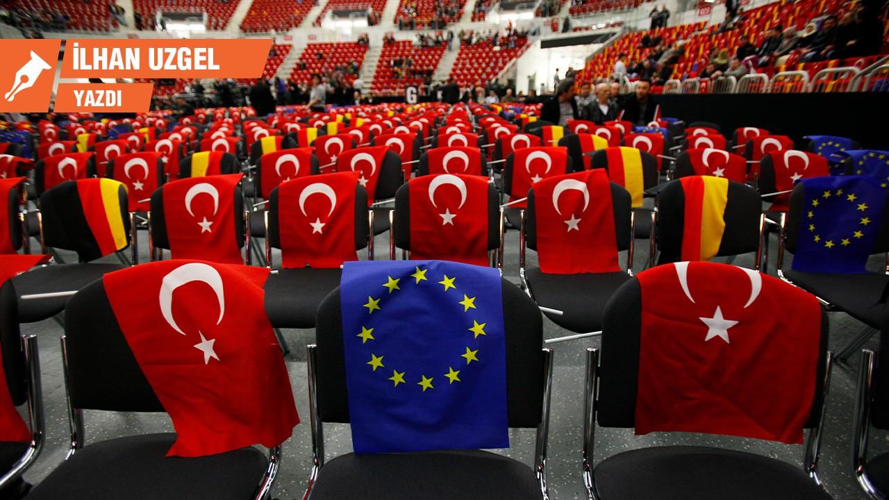 Batı'nın Türkiye takıntısı var mı?