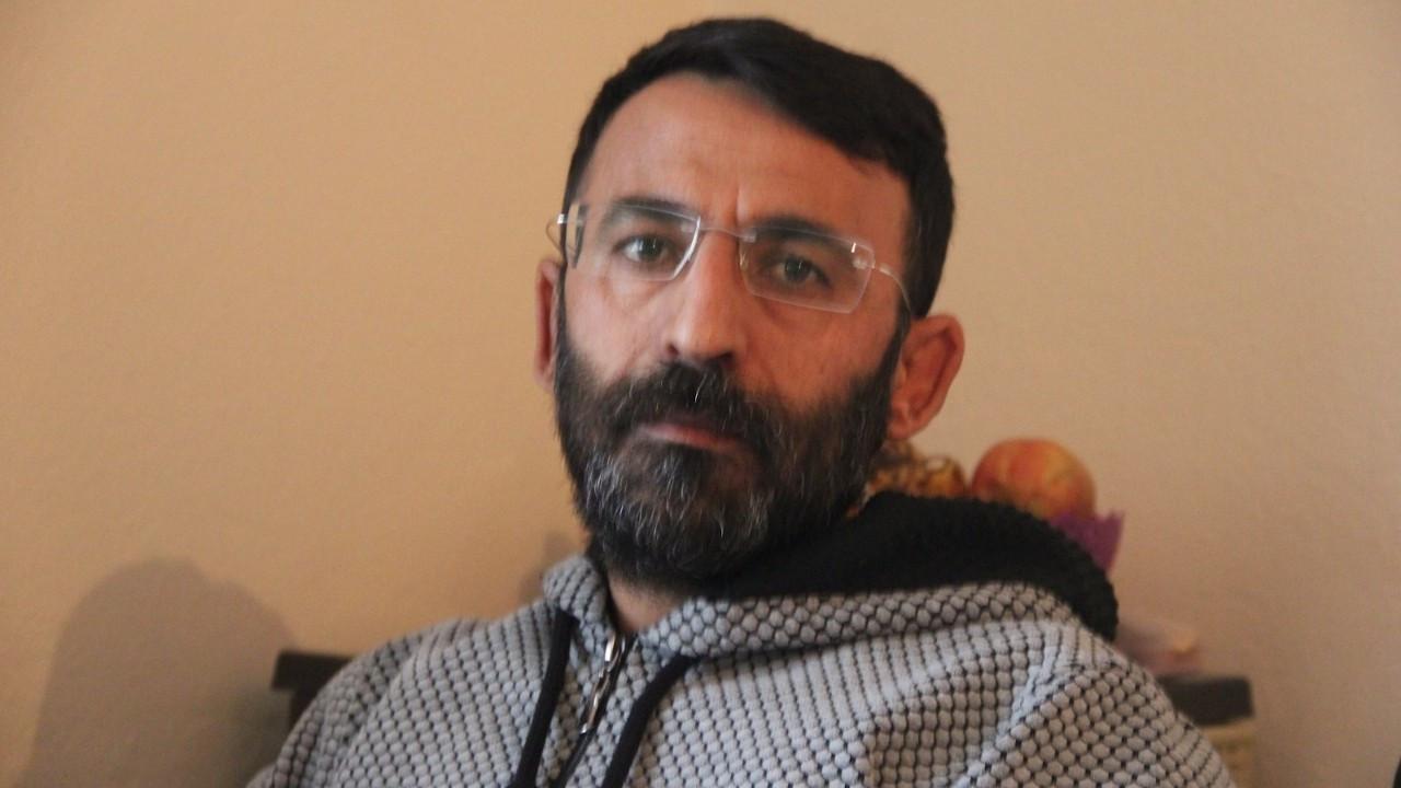 Ercan Akmut için donör kampanyası