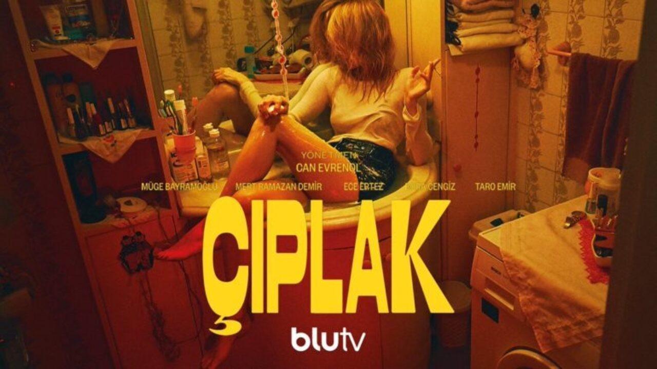 BluTV'nin Çıplak kararı: Yayından kaldırıldı