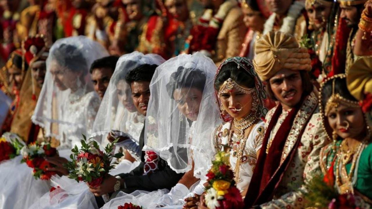 Hindistan'da 'aşk cihadına' karşı yasa: En az 10 Müslüman tutuklandı