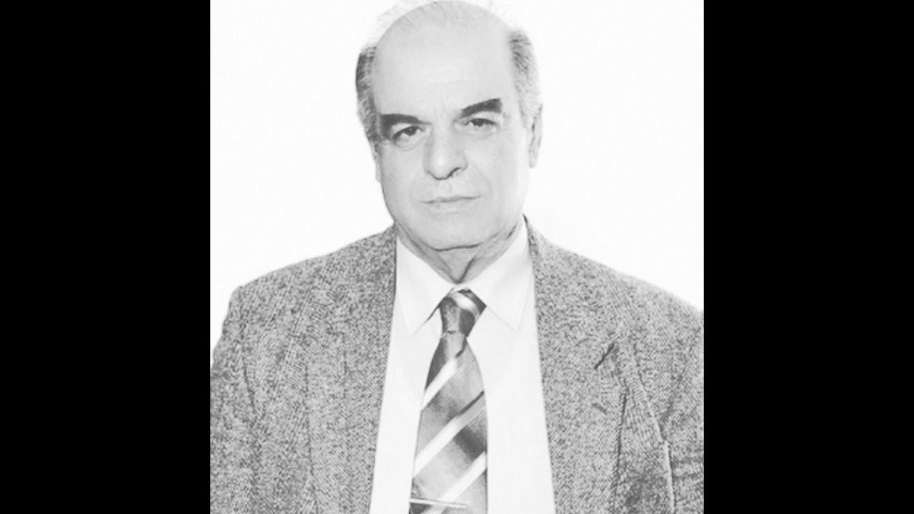 Oyuncu Mete Yavaşoğlu vefat etti
