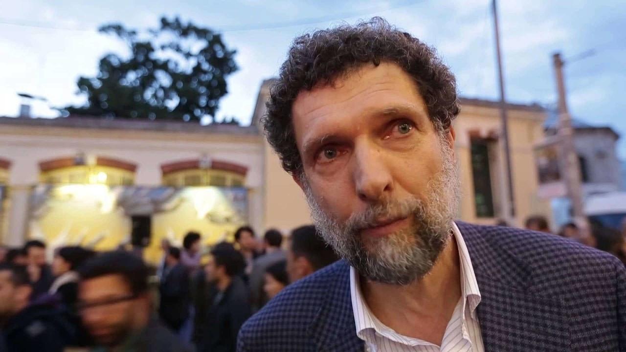 Kavala: AYM'den hukuk normlarına uygun karar bekliyorum