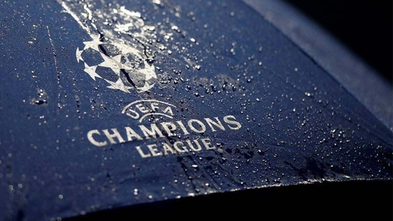Şampiyonlar Ligi'nde son 16 kuraları çekildi
