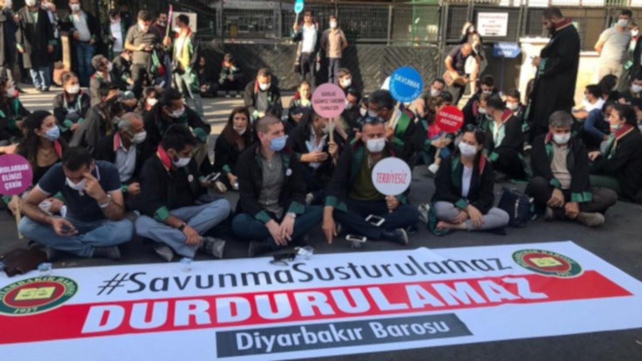 Diyarbakır Barosu'ndan AYM'ye ihlal başvurusu