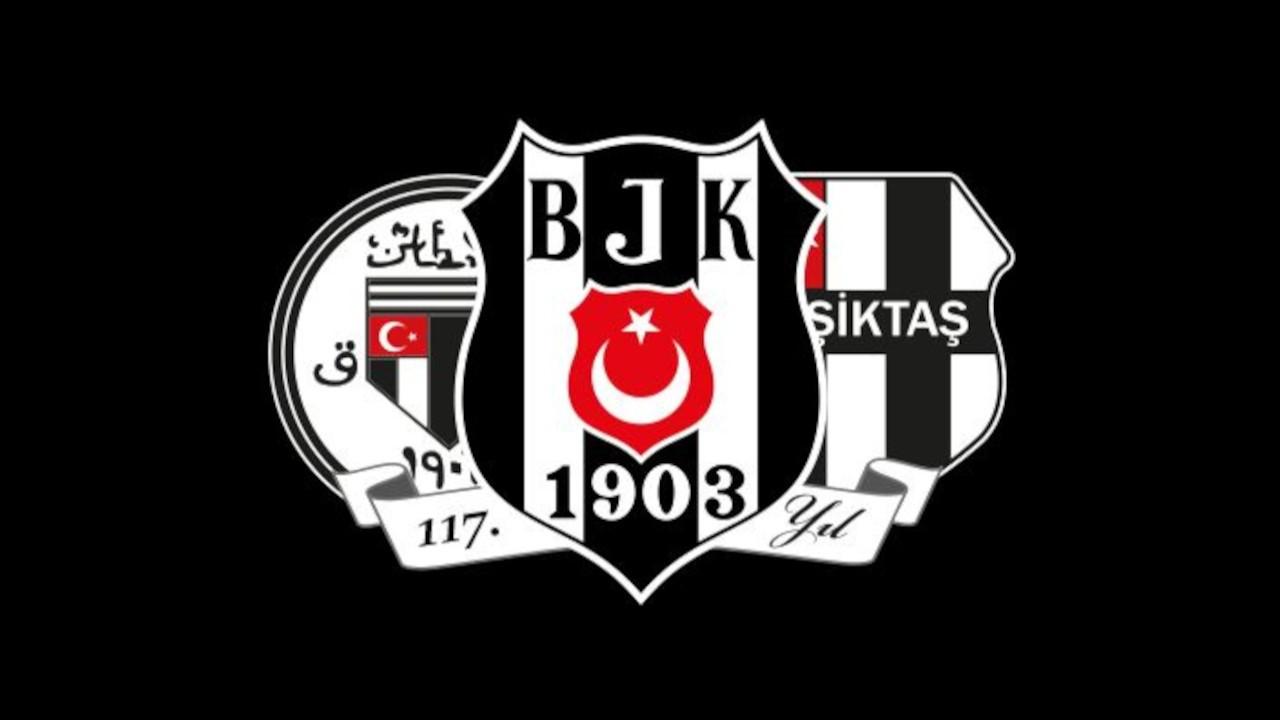 Beşiktaş borcunu açıkladı: 3 milyar 570 milyon 822 bin lira