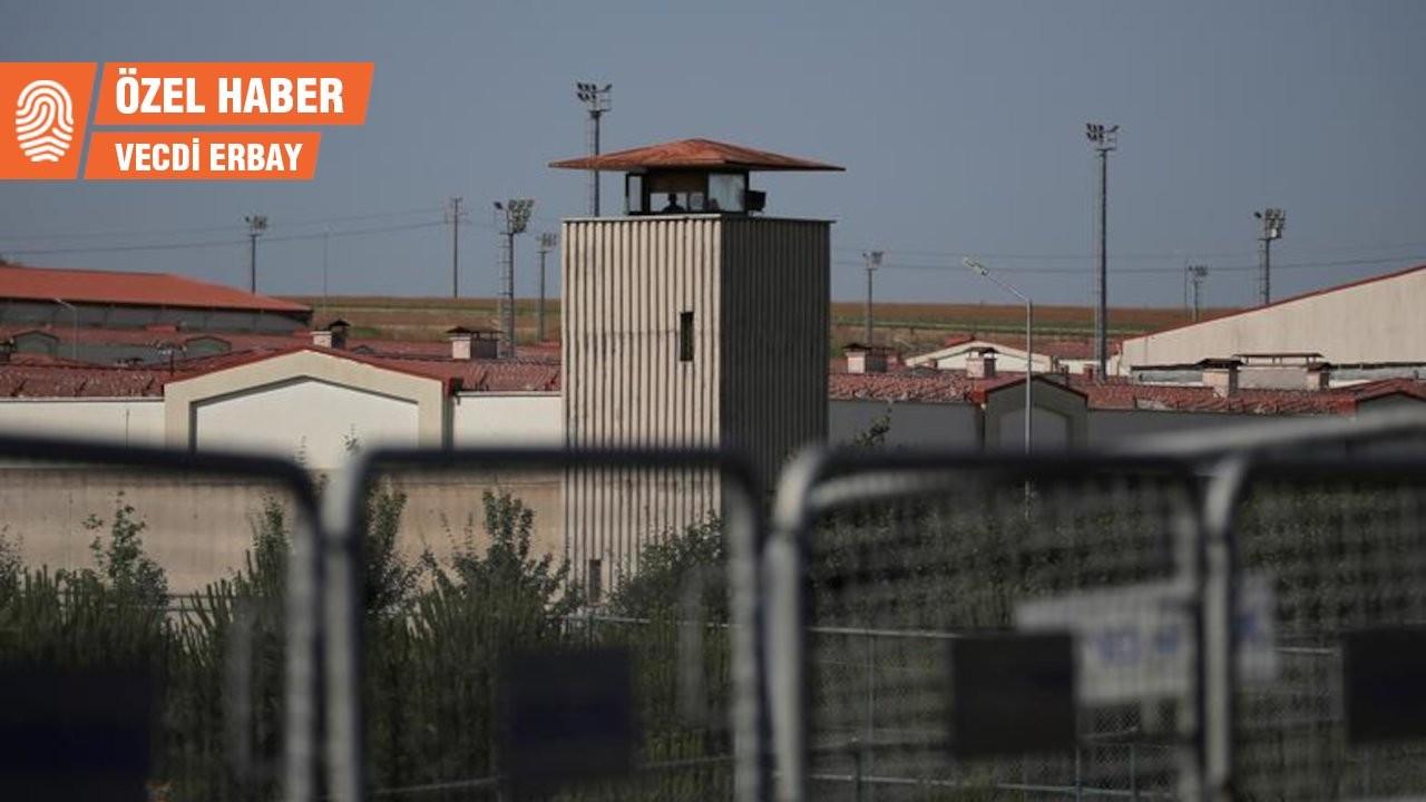 120 cezaevinde açlık grevi var
