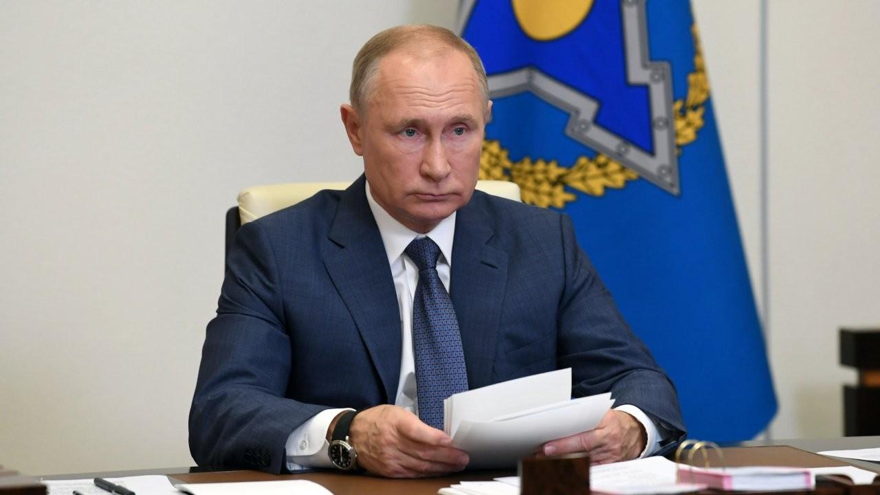 Kremlin: Putin Sputnik V aşısı olacak