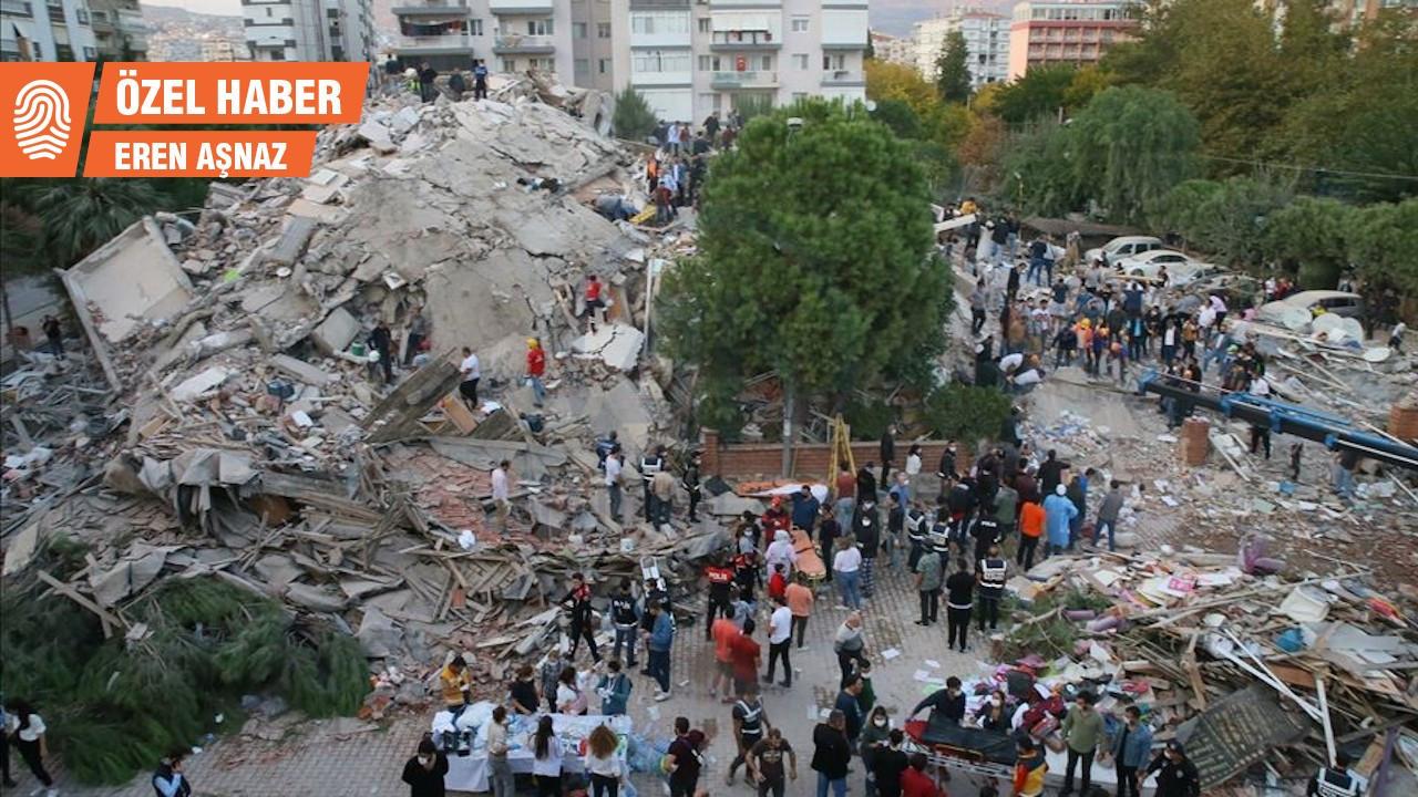 İzmir depremi çalışma grubu: Afet içinde afet yaşandı